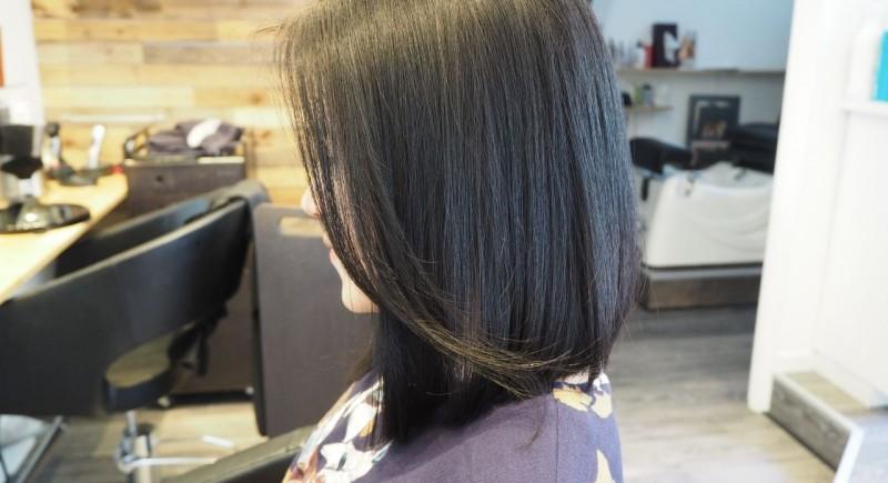 Salon Dechoix Womans Haircut
