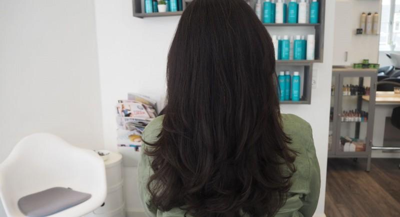 Salon Dechoix Haircut