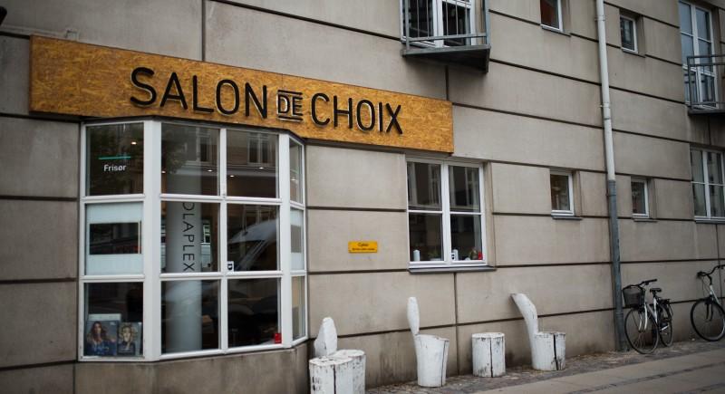 Salon Dechoix Copenhagen