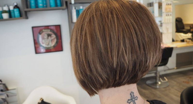 Salon Dechoix Balayage and Haircut