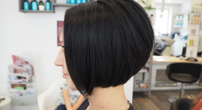 Salon Dechoix Bobs Haircut