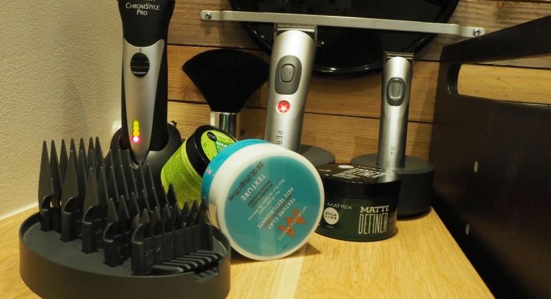 salon dechoix tools