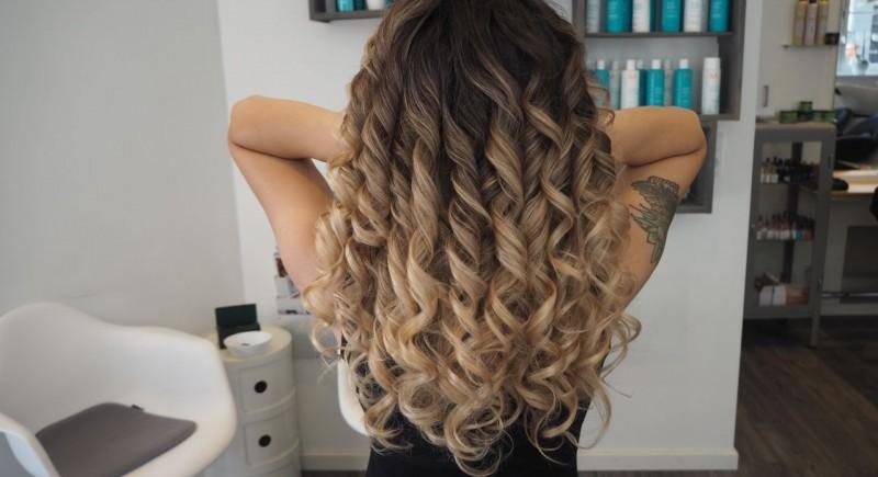 Salon Dechoix Curly