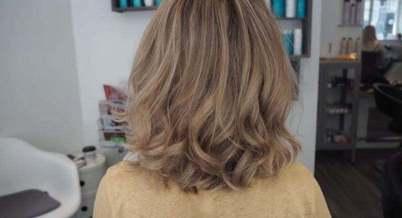Salon dechoix hairstyle