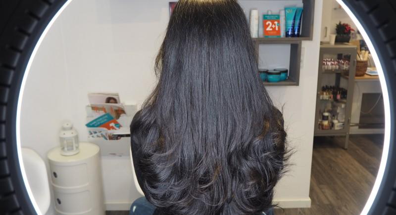 Salon Dechoix Haircut + Hairstyling
