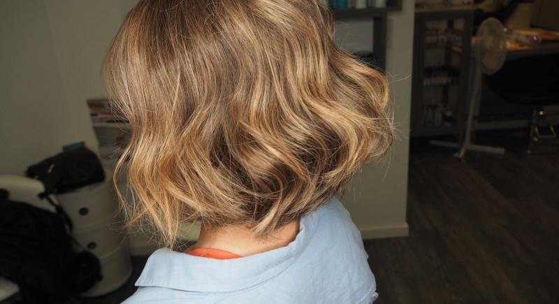 Salon Dechoix Coloring and Haircut