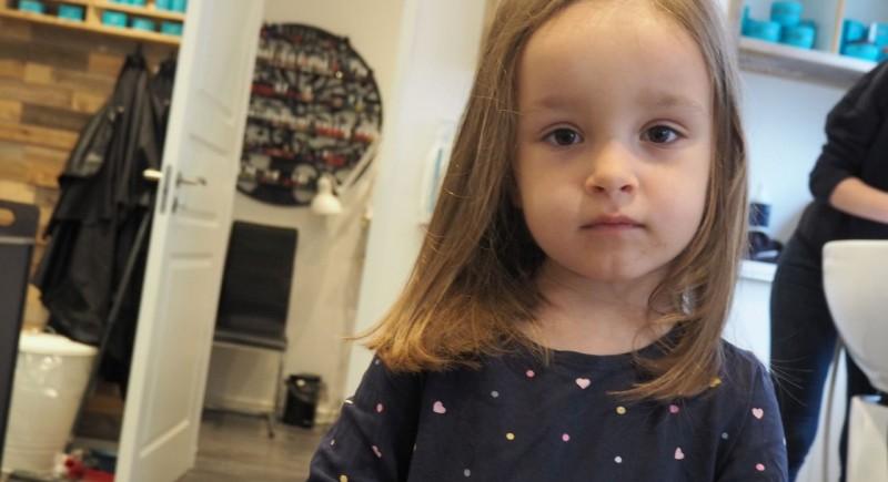 Salon Dechoix Kids Haircut